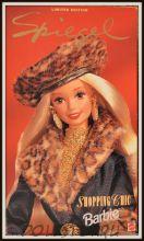 Коллекционная кукла Барби -  Shoping Chic Spiegel Barbie doll