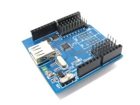 USB Host Shield V1.0