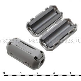 Ферритовый фильтр ZCAT1325-0530A (grey)