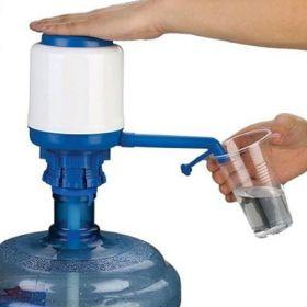 Помпа для воды механическая