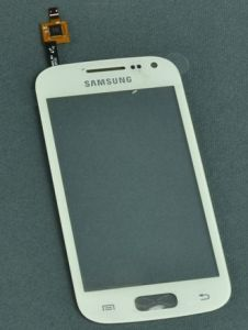 Тачскрин Samsung i8160 Galaxy Ace 2 (white) Оригинал