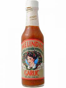 Острый соус Melinda's Garlic Habanero