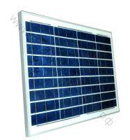 Солнечная панель 40 Вт 12 В (poly-Si)