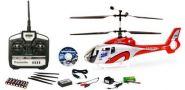 Вертолет E-sky EC-130 Hunter 2.4G