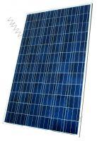 Солнечная панель 250 Вт 24 В (poly-Si)