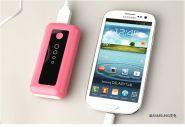 Внешний аккумулятор для мобильных устройств