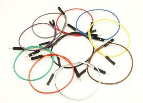 40 контактный кабель П-П (упаковка 40 шт.)