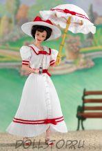 Коллекционная кукла Барби Кока-Кола Летние Грезы - Summer Daydreams Barbie Doll