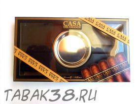 Пепельница сигарная Casa del Grande на 2 сигары