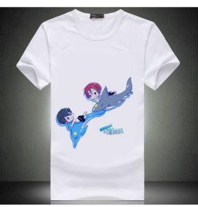 """Аниме футболка """"Free!"""""""