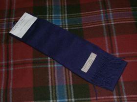 теплый шарф 100% шерсть , расцветка Purple Сиреневый