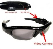 Видеорегистратор очки