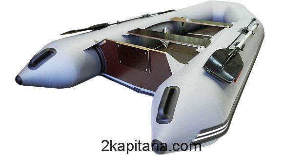 Надувная лодка Хантер Hunter 320 ЛК
