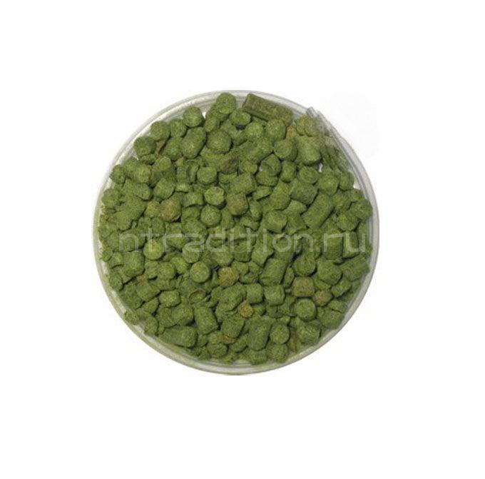 Хмель Perle (Перле), альфа 4-9%, 100 гр.