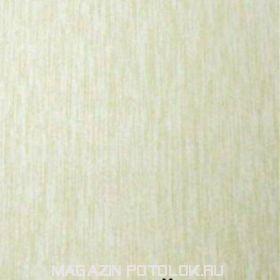 Закрывающий, пристенный П-профиль, B21, желтый штрих