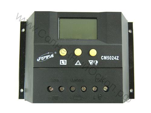 Контроллер JUTA CM60 48V
