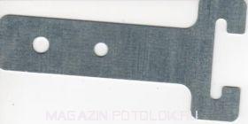 Мини-подвес (ушко) для кассетного потолка