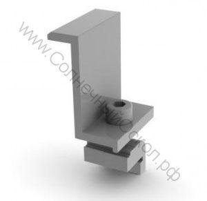 Концевой зажим EG-45 (45mm)