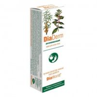 DiaDerm регенерирующий крем для кожи 46 мл.