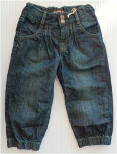 джинсовые бриджи для девочек