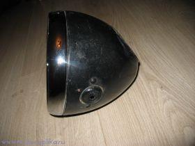 Ободок фары Иж-49, М-72