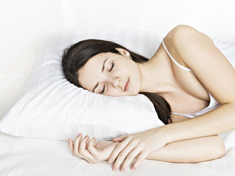 Подушка Spring Pillow | Mediflex