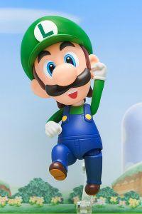 Фигурка Nendoroid Luigi