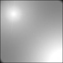 Межпанельный профиль ППР-17, хром зеркальный, 4 м.