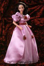 Коллекционная кукла Барби Sweet Valentine Barbie Doll из Коллекции Hallmark Cards