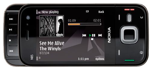 for nokia n85
