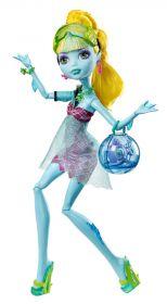 Кукла Лагуна Блю (Lagoona Blue), серия 13 желаний, MONSTER HIGH