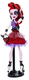 Кукла Оперетта (Operetta), серия День фотографии, MONSTER HIGH