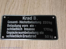 Krad B.