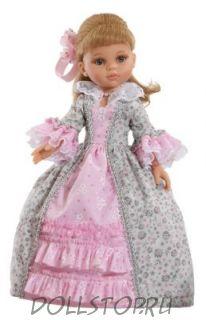 Кукла Карла PAOLA REINA (Коллекция Эпоха)