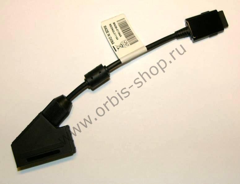 Переходник SCART для LED TV Samsung