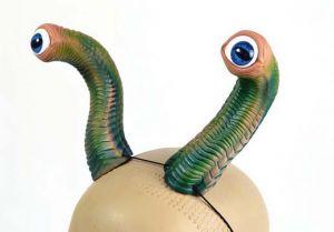 Глаза Инопланетянина