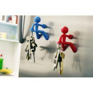 Магнит на холодильник для ключей