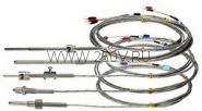 Термопара TW-N(K) 4.8*150*2m