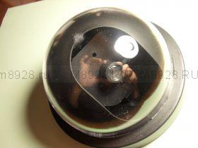 Видео камера купольная, муляж