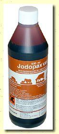 Jodopax (аналог Монклавита)  500 мл