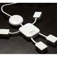 USB Hub в виде человечка
