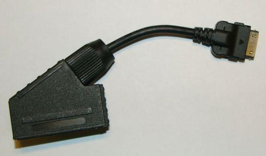 Переходник SCART для LED телевизора LG 2011-2014гг.