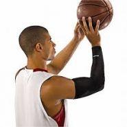 Компрессионные баскетбольные нарукавники