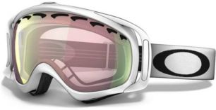 Oakley Crowbar matte white