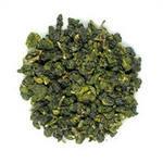 Молочный Улун (Най Сян улун) - элитный китайский зеленый чай