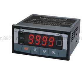 электронный амперметр MT4W-DV-4N