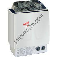 Электрическая печь HARVIA Trendi KIP80 T Steel