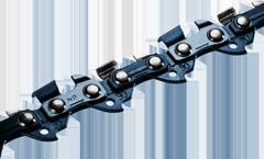 """Пильная цепь SC 3/8""""-91 U-39E"""