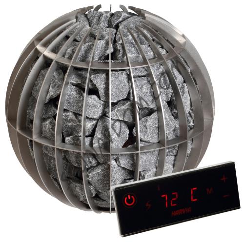 Электрическая печь Harvia Globe GL110