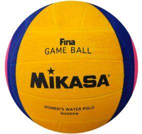 Мяч для водного поло Mikasa W6009W (р.4)